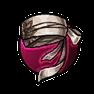 高級劍客眼罩