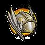高級武神頭盔