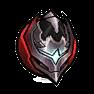 高級闇黑頭盔