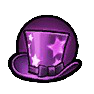 高級小丑高帽