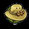 高級獵人圓帽