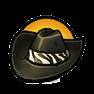 高級牛仔帽