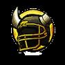 高級足球頭盔