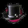 高級魔術帽