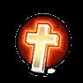 高級草薙十字架