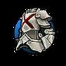 高級騎士盔甲