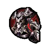 高級闇黑盔甲