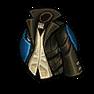 高級鎮魂大衣