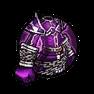 鎖鏈魔術師盔甲