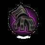 高級魔幽手套