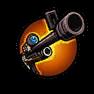 鷹眼狙擊手鎗