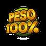 披索 +100%