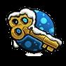 冰雪黃金鑰匙