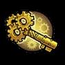 機器黃金鑰匙