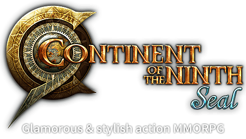 c9-gl Extream Action MMO RPG