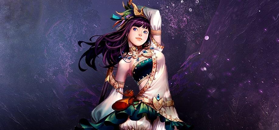 Battle Maiden