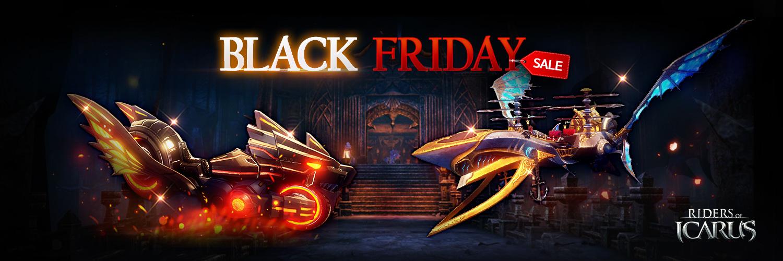 Black Friday Sale Deals!