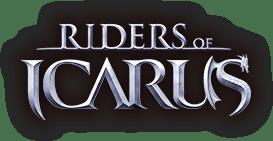 icarus Mobile global Logo