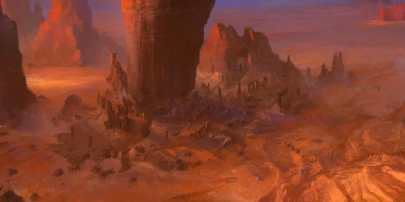CavernoftheVeil