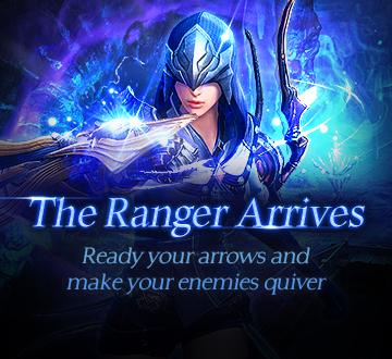 Ranger's Fury Update