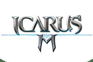 IcarusM Logo