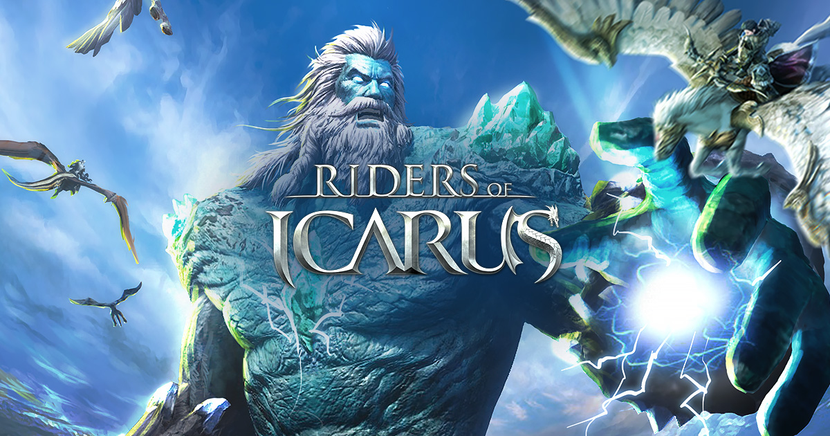 Riders Of Icarus Valofe