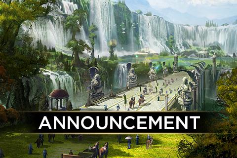 Important Announcement(11/12/19)