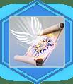 Resurrection scroll 5ea