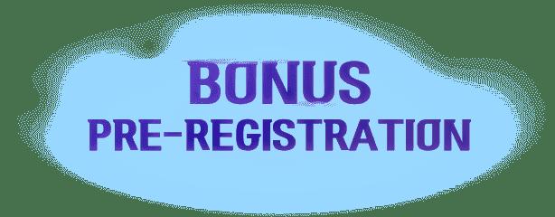 BONUS RE-REGISTRATION
