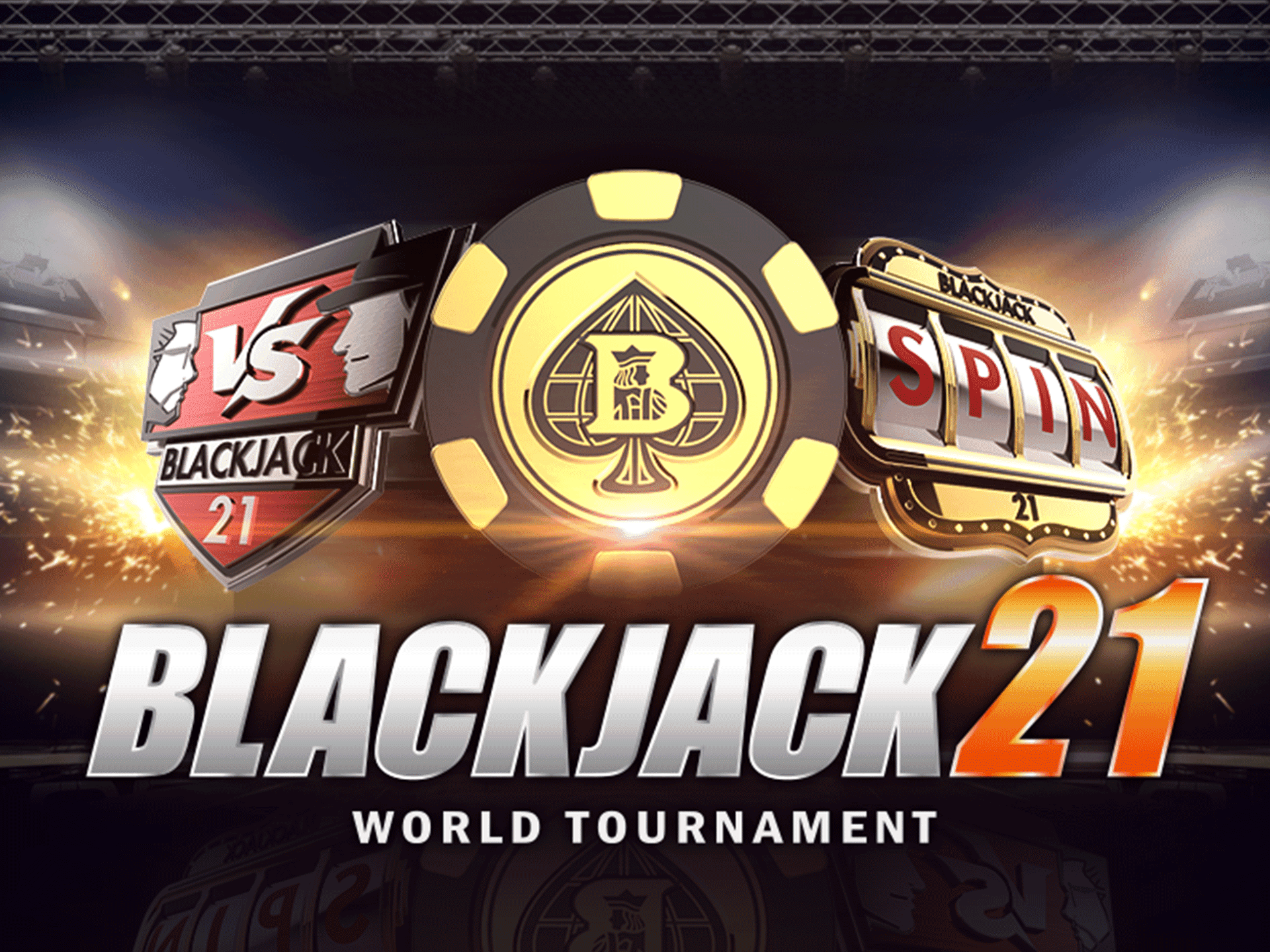Blackjack 21 GALLERY IMAGE 2