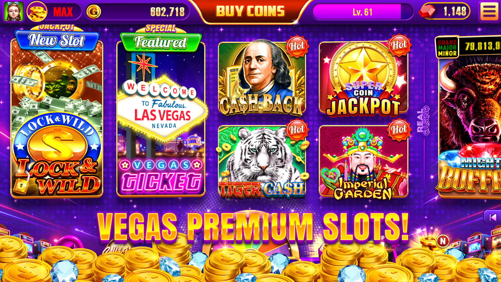 Real Casino GALLERY IMAGE 3