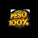 披索 100%(7天)