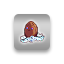 Chocolate Egg X 50