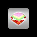Rainbow Cake X 50