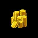 Gold x50,000