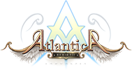 Atlantica Indonesia LOGO